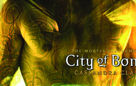 """""""City of Bones"""" fulfills expectations for book lovers"""