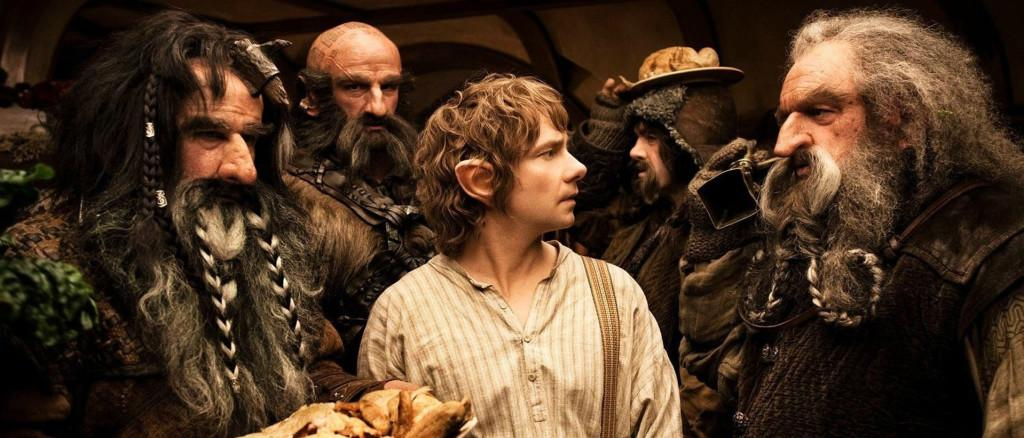 """Photo from """"The Hobbit"""" Official Site, used with permission under fair use."""