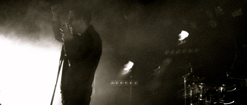 G-Eazy performs Lady Killers at Harlow's Restaurant and Nightclub on March 4. Photo by ILAF ESUF