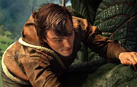 """Jack the Giant Slayer"" brings a new twist to a classic tale"