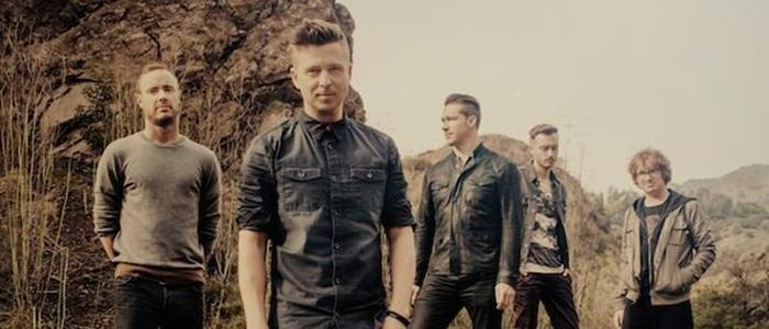 Photo from the official OneRepublic website, used with permission under fair use.