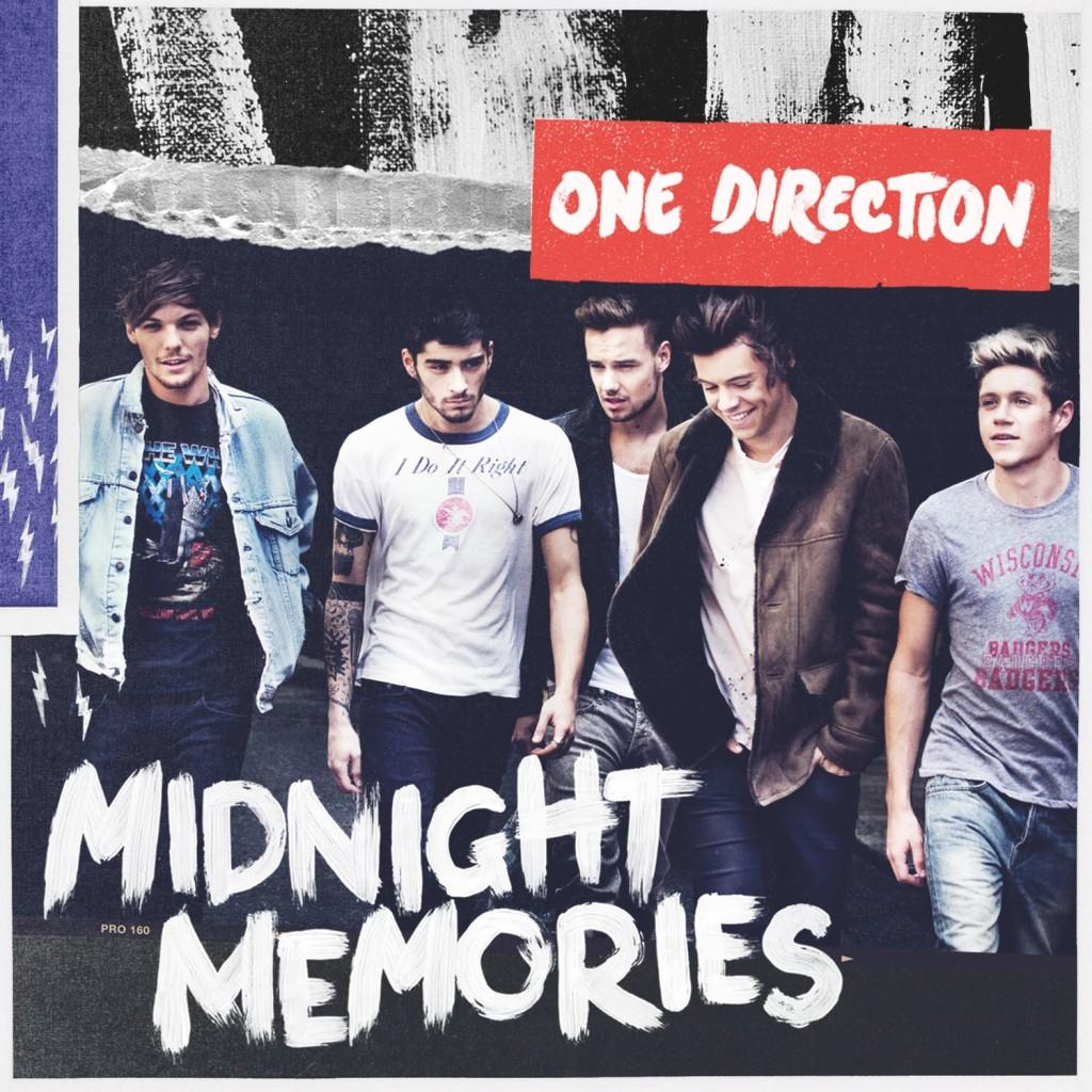Photo from One Directions official site, used with permission.