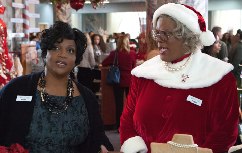 'A Madea Christmas' brings holiday cheer with a hilarious flick