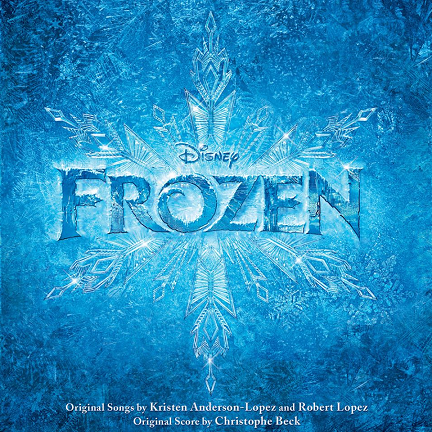 Frozen cover used with permission