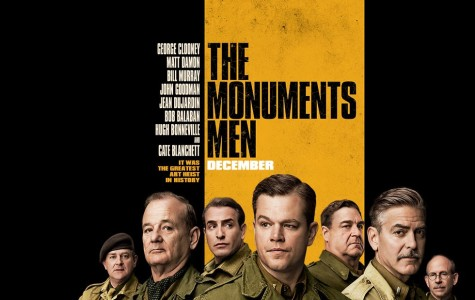 'The Monuments Men' ceases to maintain interest, thrill