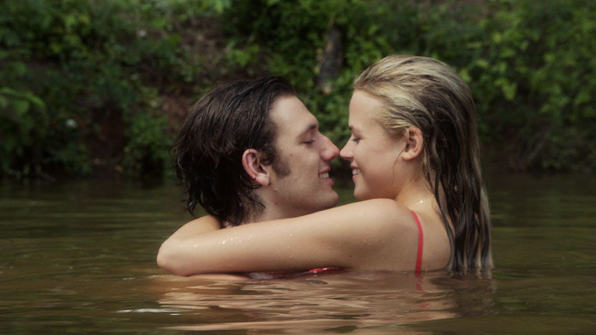 Photo from Endless Love official website, used with permission