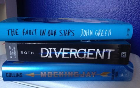 Three books you must read before they hit theaters