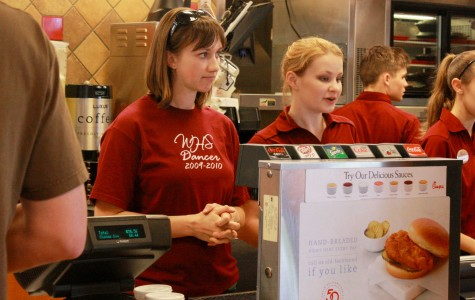 Chick-fil-A fundraiser provides money for Staff Scholarship Fund