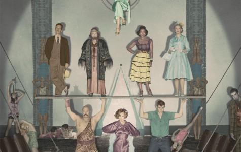 Freaks and shrieks galore on 'American Horror Story: Freak Show'