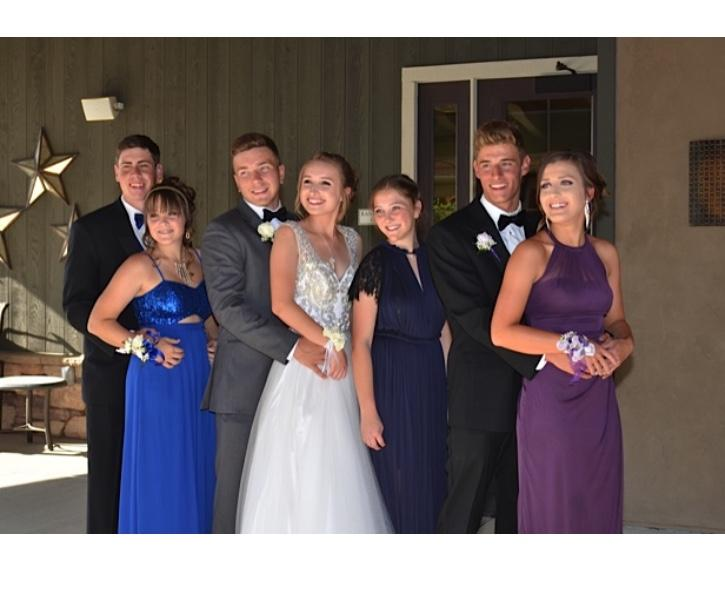 Attending junior prom leads to preparation, fun