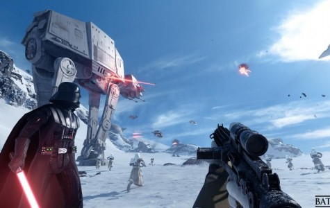 Star Wars 'Battlefront' reveals a new diverse multiplayer after long wait