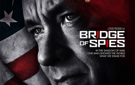 Bridge of Spies, a movie to remember