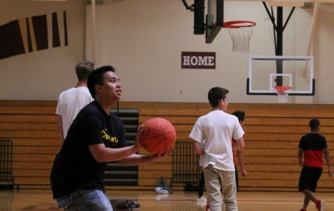 P.E. options lead to students enjoying their workout