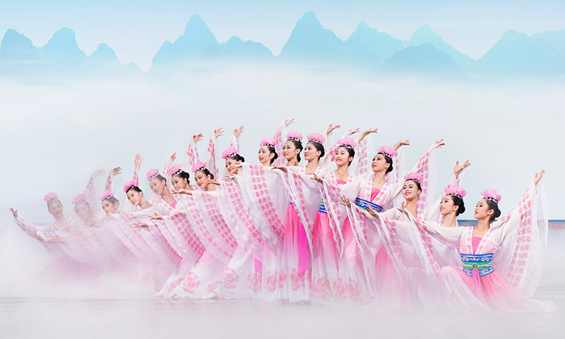 Image from Shen Yun's official website. Used with permission.
