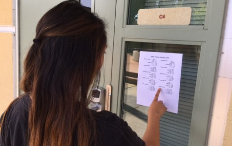 SBAC testing schedule starts next week, affects all grade levels