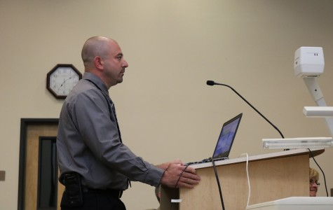 New Principal Justin Cutts reccommended by staff, approved by RUSD board members