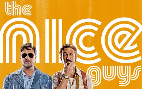 'The Nice Guys' is a nice surprise