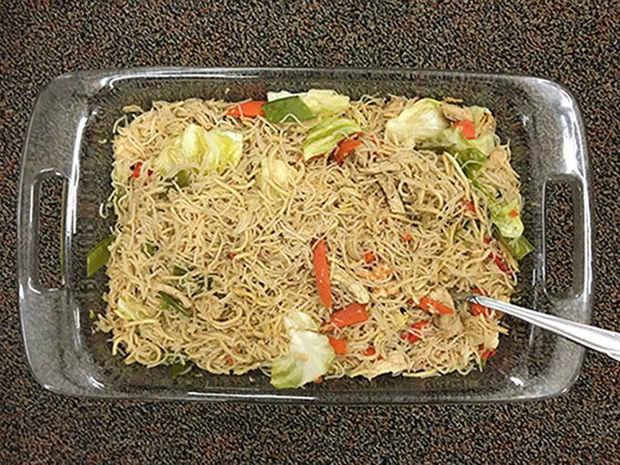 Delicious noodles bring back hometown memories