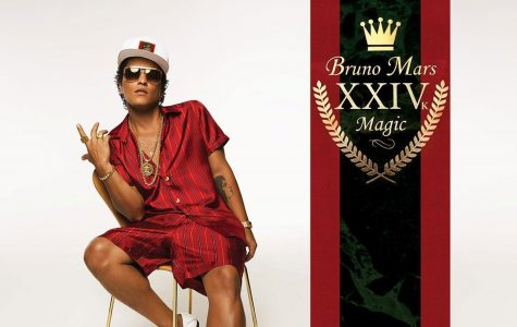 Bruno Mars' new '24K Magic' is worth four-year wait