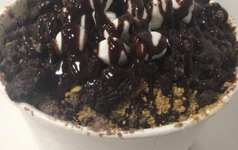 Snocream serves creative dessert inventions at convenient location