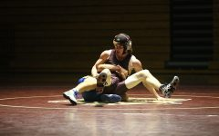 Maverick Chadwick is one out of four who placed first in the Jason White Memorial Tournament