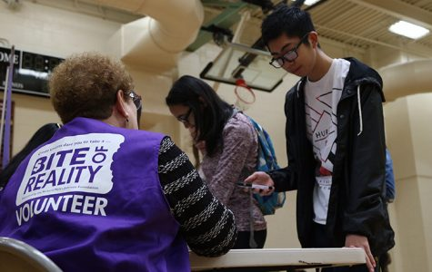 Bite of Reality teaches seniors about financial life after high school