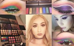 Gabby Roberts starts a YouTube channel to help others with makeup advice and tips