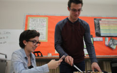 Math department celebrates Pi Day