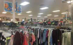 Thrift shopping is good for community, environment, the soul.