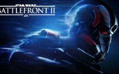 The hype for 'Star Wars Battlefront 2'