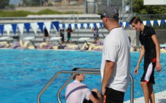 Men's water polo experiences coaching changes