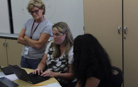 New ILS teacher experiences new beginnings with ILS program