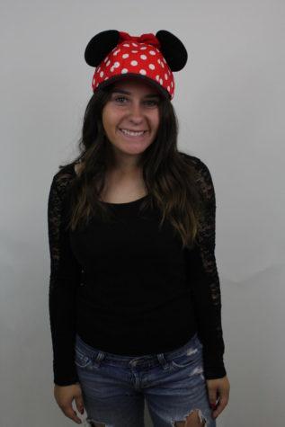 Lizzie Salvato
