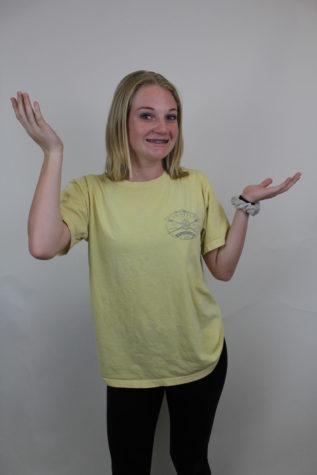 Camryn Buchholz