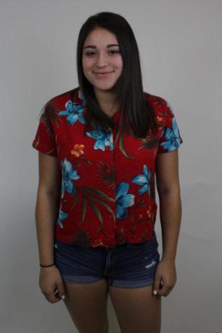 Isabella Soto