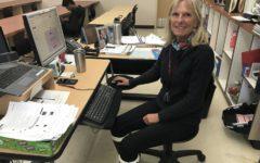 Madame Shoop's travels help her teach