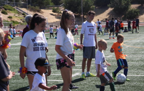 Men's, women's soccer teams push to unify as one program