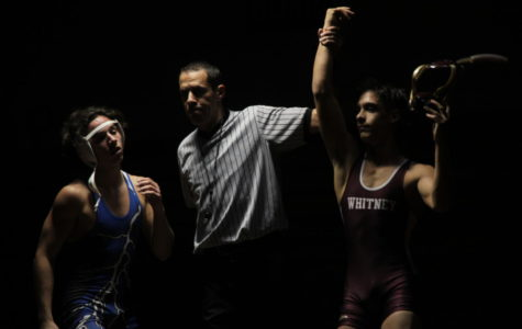 Cole Kachmar prepares for upcoming Masters tournament