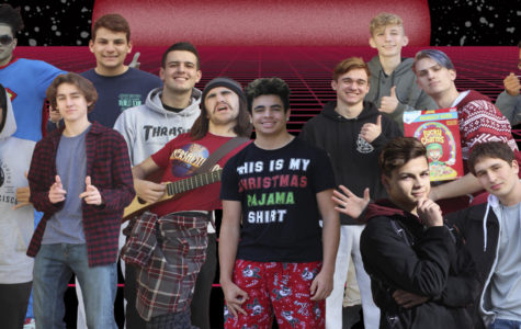 11th annual Mr. WHS Competition features comedy, acting and more