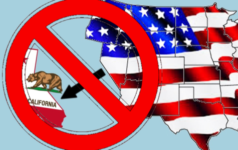 California independence initiative proposes secession from the United States