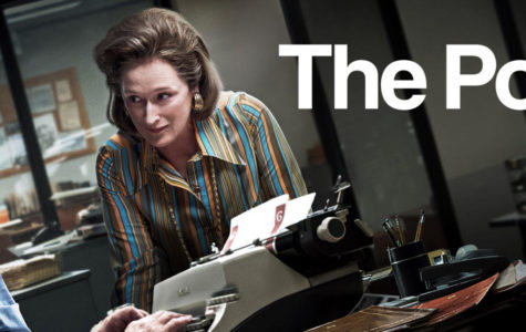 'The Post' is a must-see drama showcasing Meryl Streep, incredible set design, and strong messages for everybody