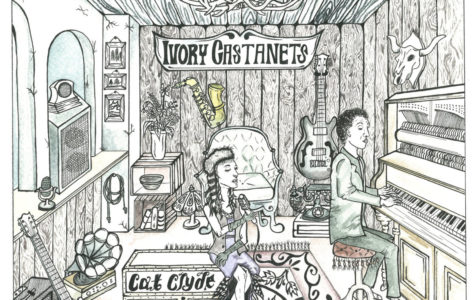 Cat Clyde's debut 'Ivory Castanets' offers a fresh new sound everyone should hear