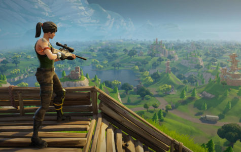 'Fortnite Battle Royale' Builds Into The Competition With Its Building Mechanic, But Still Needs Work