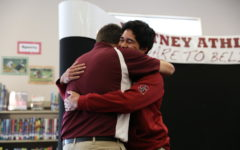 Athletic Signing Day honors record number of senior athletes