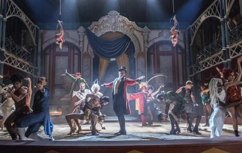 'The Greatest Showman' shines a bright light on the circus