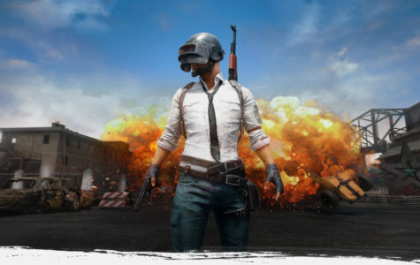 'PlayerUnknown's BattleGrounds' is a phenomenal hit but could be better