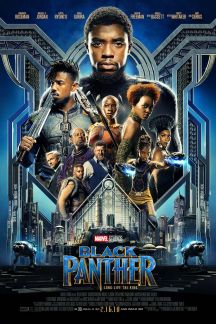 'Black Panther' is the best Marvel film yet