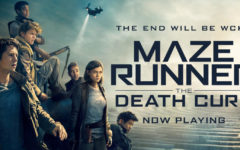 'The Death Cure' is a fantastic finish to 'The Maze Runner' trilogy