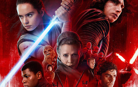 'Star Wars: The Last Jedi' killed the Star Wars franchise