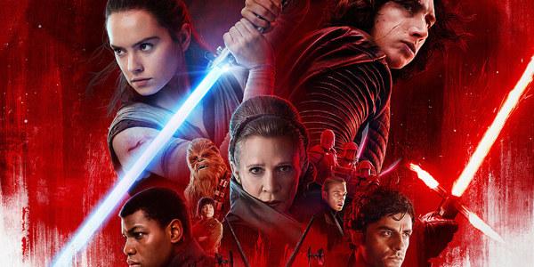 'Star Wars: The Last Jedi' killed the Star Wars franchise
